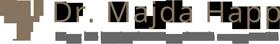 Psychotherapie in Düsseldorf Dr. Majda Happ Logo